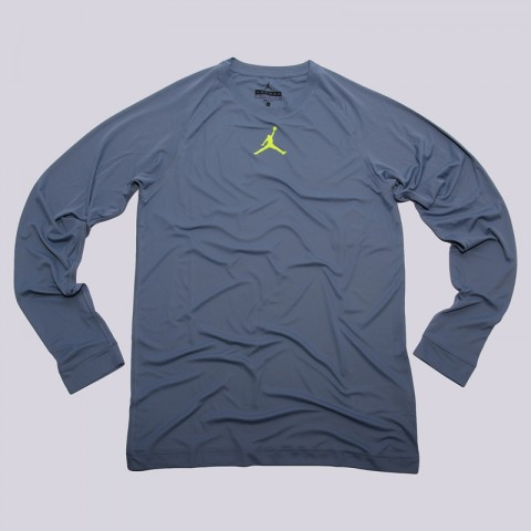 23 Alpha Dry Fitted LS Top Jordan