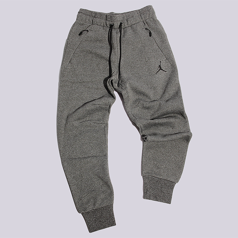 Брюки Jordan Icon Fleece WC Pant