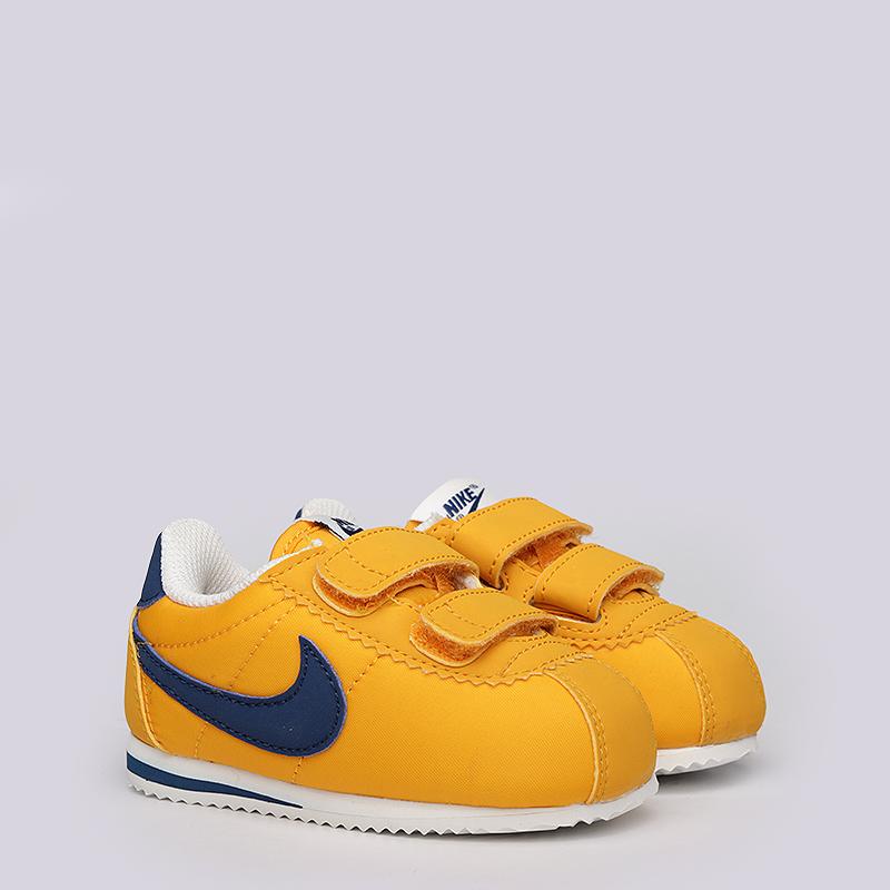 Кроссовки Nike Sportswear Cortez Nylon TDV