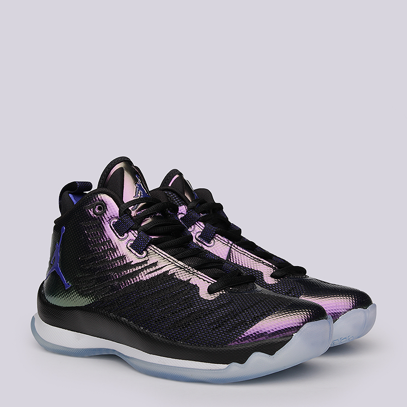 Кроссовки Jordan Super.Fly 5 BG
