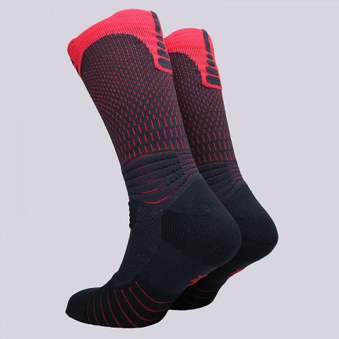 мужские синие, красные  носки nike u nk elt versa crew usab SX5454-475 - цена, описание, фото 2