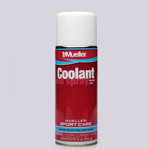 Coolant Cold Spray Mueller