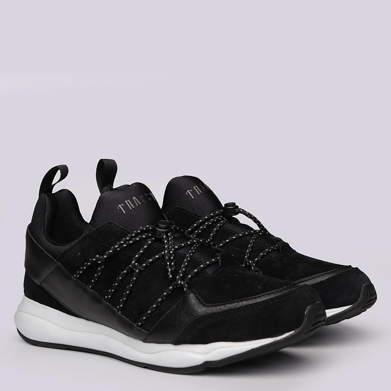 3243e0a5745e мужские черные, белые кроссовки puma cell bubble x trapstar 36150101 -  цена, описание,