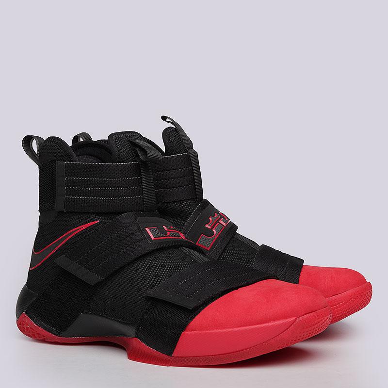 Кроссовки Nike sportswear Lebron Soldier 10 SFG