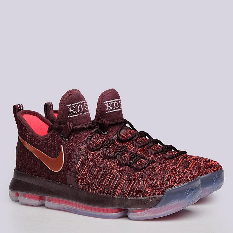 Кроссовки Nike sportswear Zoom KD9 XMax