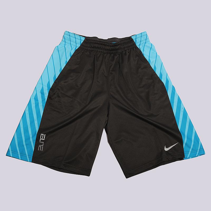 Шорты Nike Elite Powerup