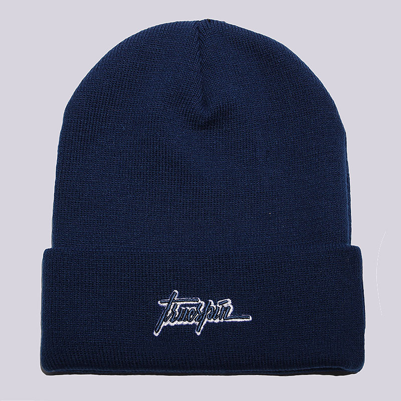 Шапка True Spin TS Script Beanie от Streetball