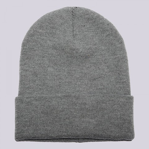 Plain Cuffed Beanie True spin