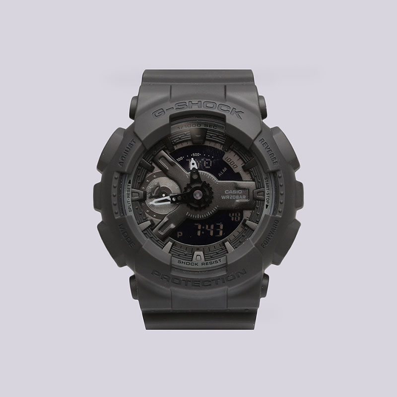 Часы Casio G-Shock фото