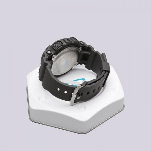 мужские серые  часы casio g-shock GMA-S110CM-8A - цена, описание, фото 2