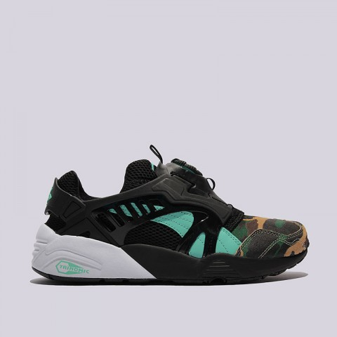Кроссовки Puma Disc Blaze Night Jungle