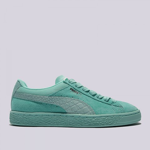 Кроссовки Puma Classic x Diamond Supply