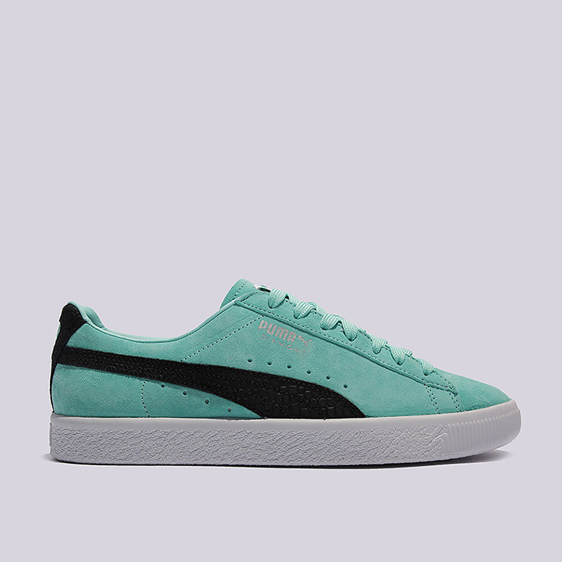 Кроссовки Puma Clyde x Diamond Supply
