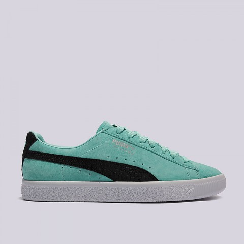 Clyde x Diamond Supply Puma