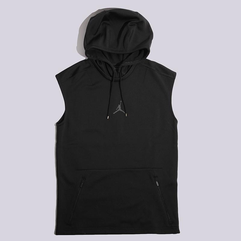 Толстовка Jordan 360 Therma Sphere Max SLТолстовки свитера<br>100% полиэстер<br><br>Цвет: Черный<br>Размеры US: 2XL<br>Пол: Мужской