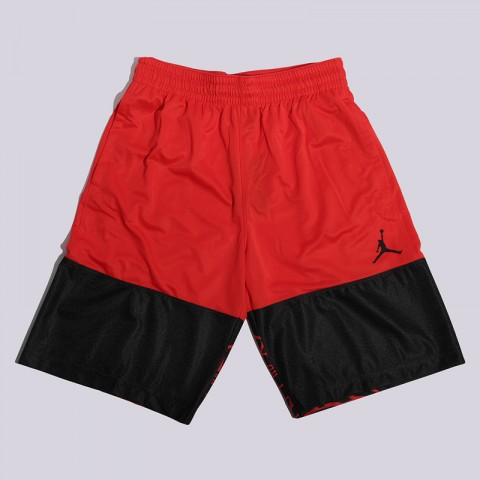 Wings Blockout Short Jordan