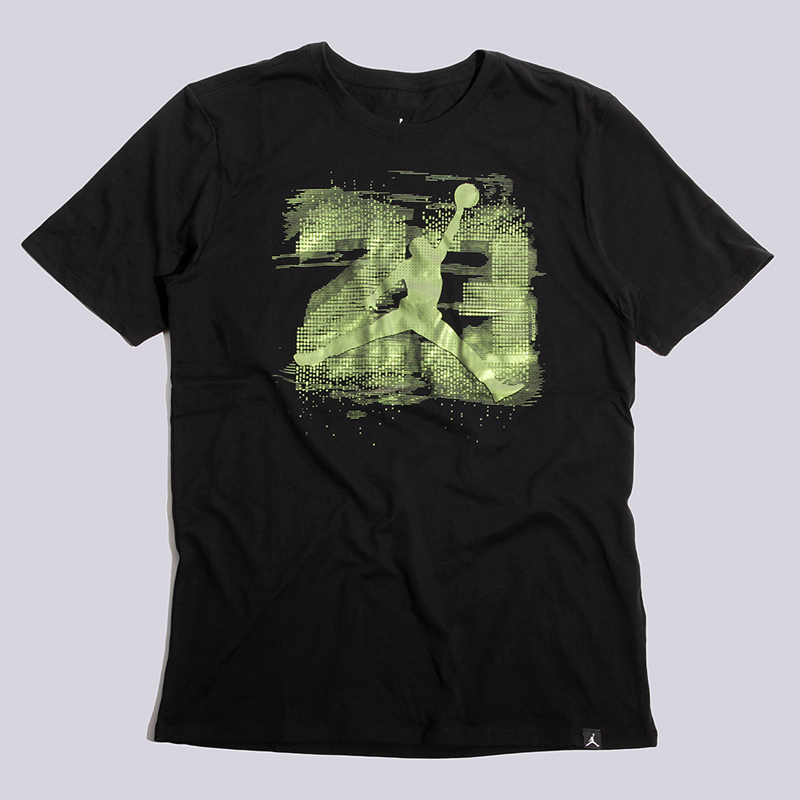 Футболка Jordan AJ 13 Elevated Tee