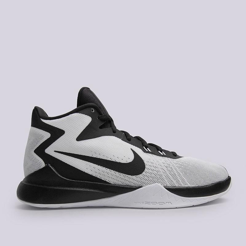 Кроссовки Nike Zoom Evidence