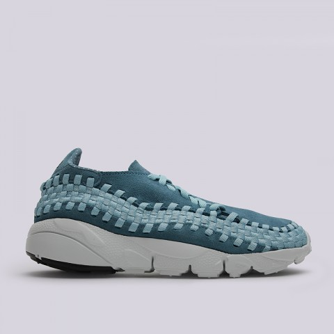 Кроссовки Nike Air Footscape Woven NM