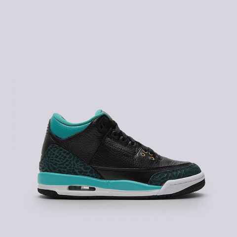 Кроссовки Air Jordan III Retro GG