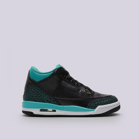 Кроссовки Jordan 3 Retro GG