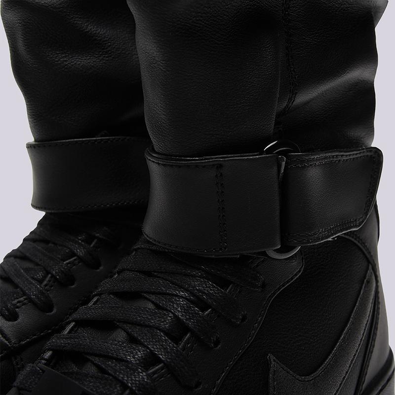 buy online da204 9936e Мужские сапоги WMNS Air Force 1 Upstep Warrior от Nike (860522-001)  оригинал - купить по цене 5500 руб. в интернет-магазине Streetball