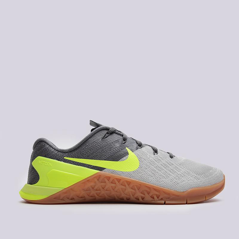 Кроссовки Nike Metcon 3