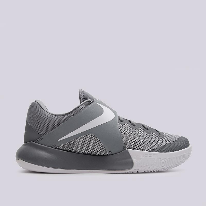 Кроссовки Nike Zoom Live
