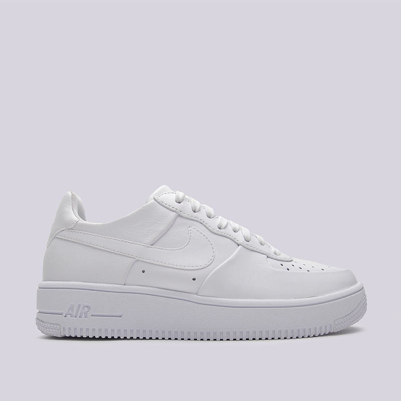Кроссовки Nike Sportswear Air Force 1 Ultraforce LTHRКроссовки lifestyle<br>кожа, синтетика, текстиль, резина<br><br>Цвет: Белый<br>Размеры US: 6;6.5;7;7.5;8;8.5;9;9.5;10;10.5;11;11.5;12;12.5;14;15<br>Пол: Мужской