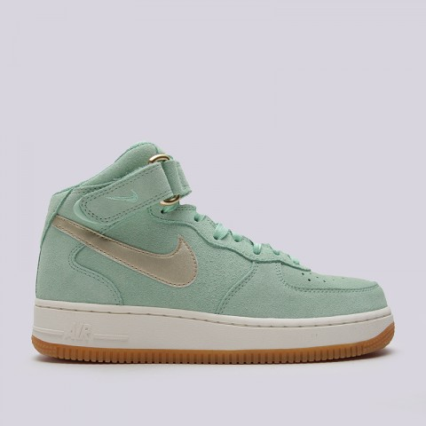 WMNS Air Force 1 `07 Mid Seasonal Nike Sportswear