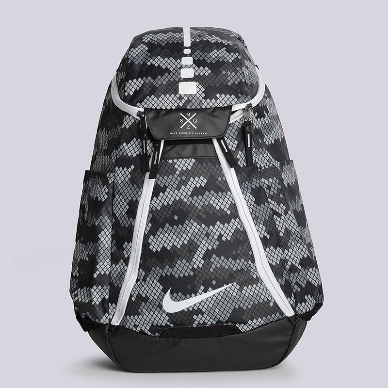 Рюкзак Nike Hoops Elite Max Air Team 2.0 Graphic