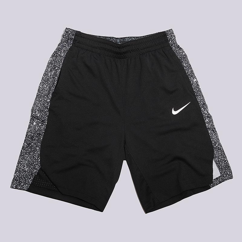 Шорты Nike Blacktor short