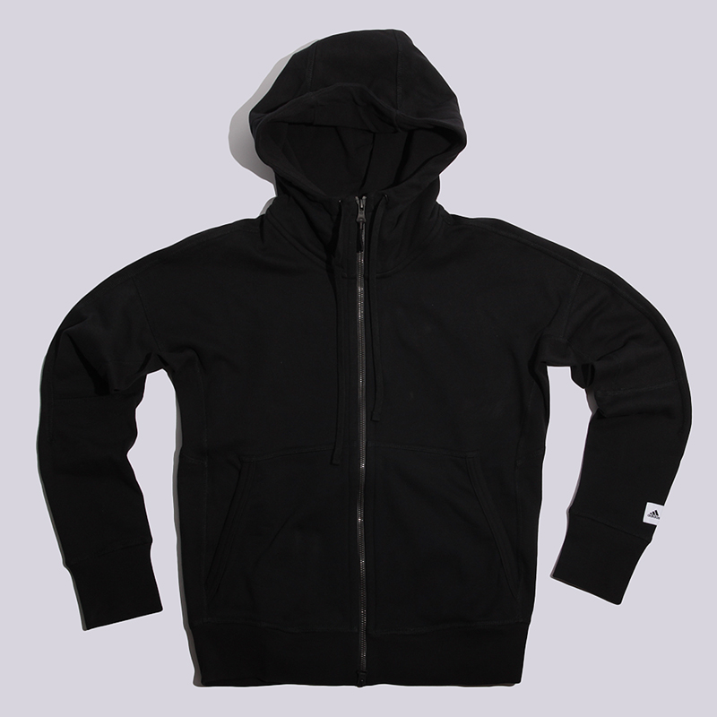 Толстовка adidas Originals X Reigning Champ Fleece Jacket