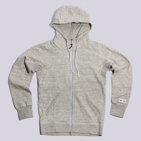 x Reigning Champ AARC FTFZ Hoodie adidas Originals