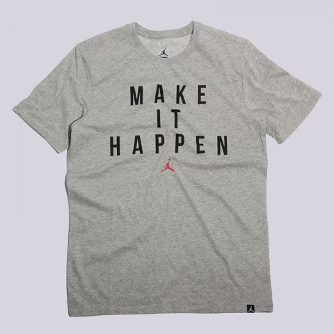 Make It Happen Dri-Fit Tee Jordan