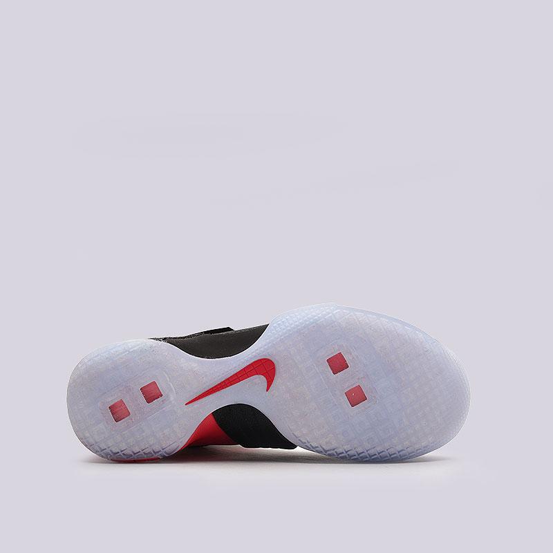 a1a4f3c0 мужские чёрные, красные кроссовки nike lebron soldier 10 sfg 844378-006 -  цена,