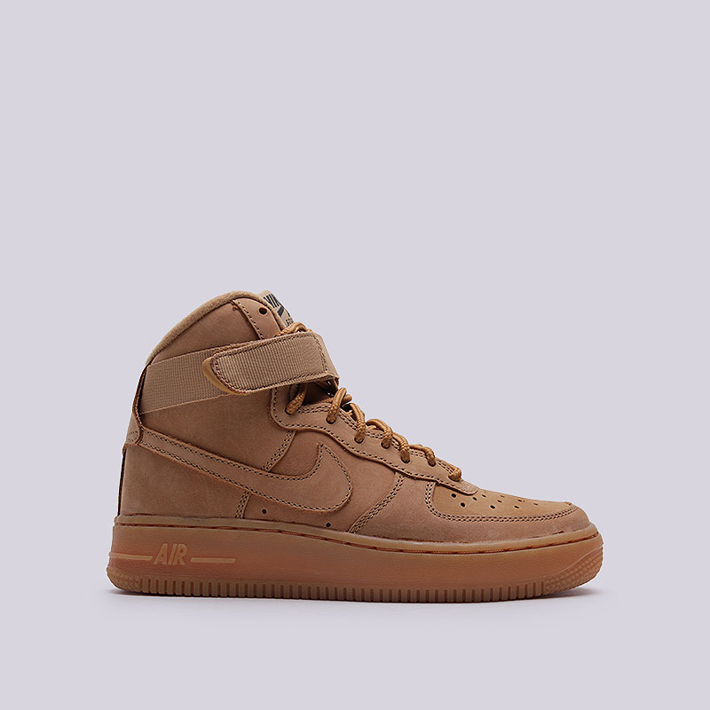 Кроссовки Nike Sportswear Air Force 1 High LV8 (GS)