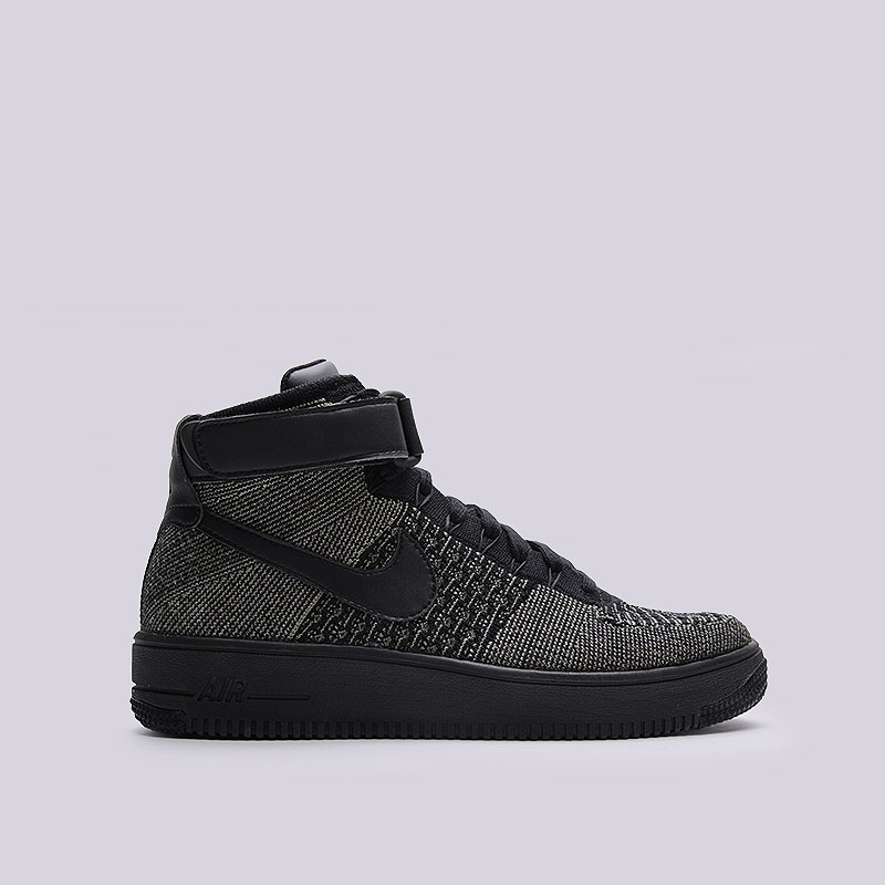 Air Force 1 Ultra Flyknit Mid от Nike