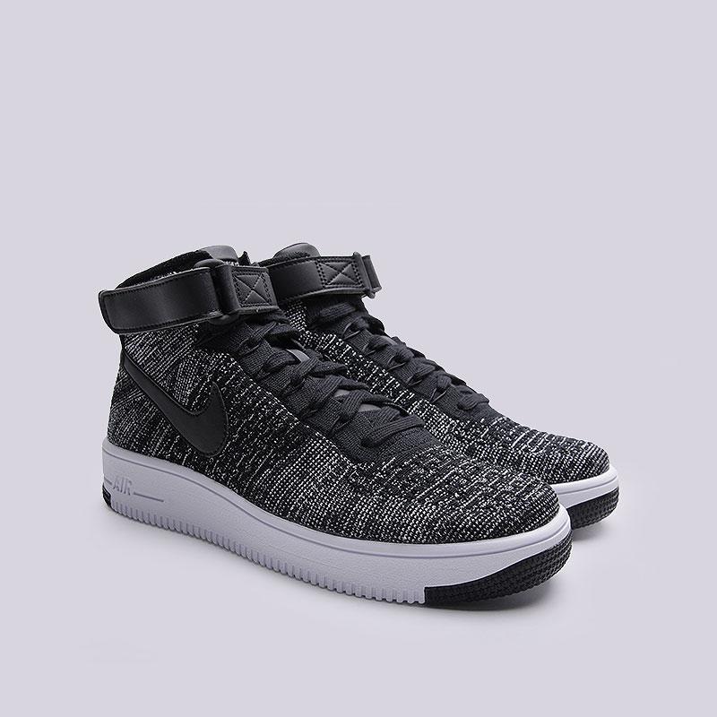 Кроссовки Nike Sportswear Air Force 1 Ultra Flyknit Mid от Streetball