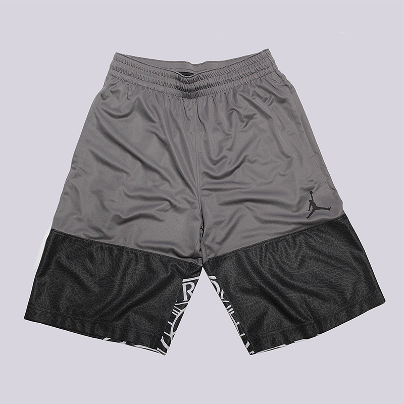 Шорты Jordan Wings Blockout Short