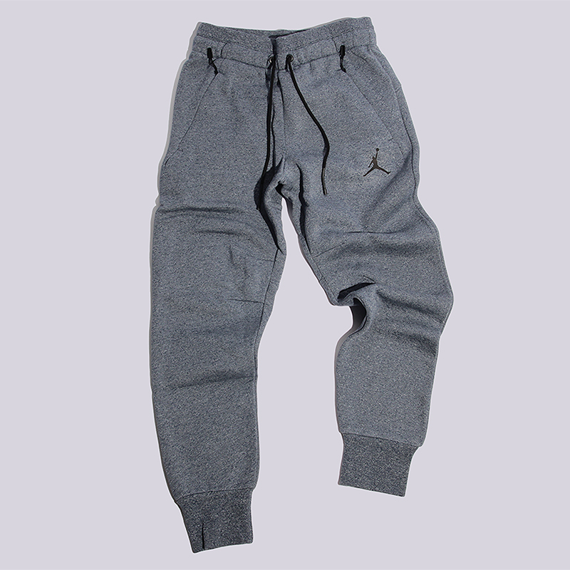 Брюки Jordan Icon Fleece Pant