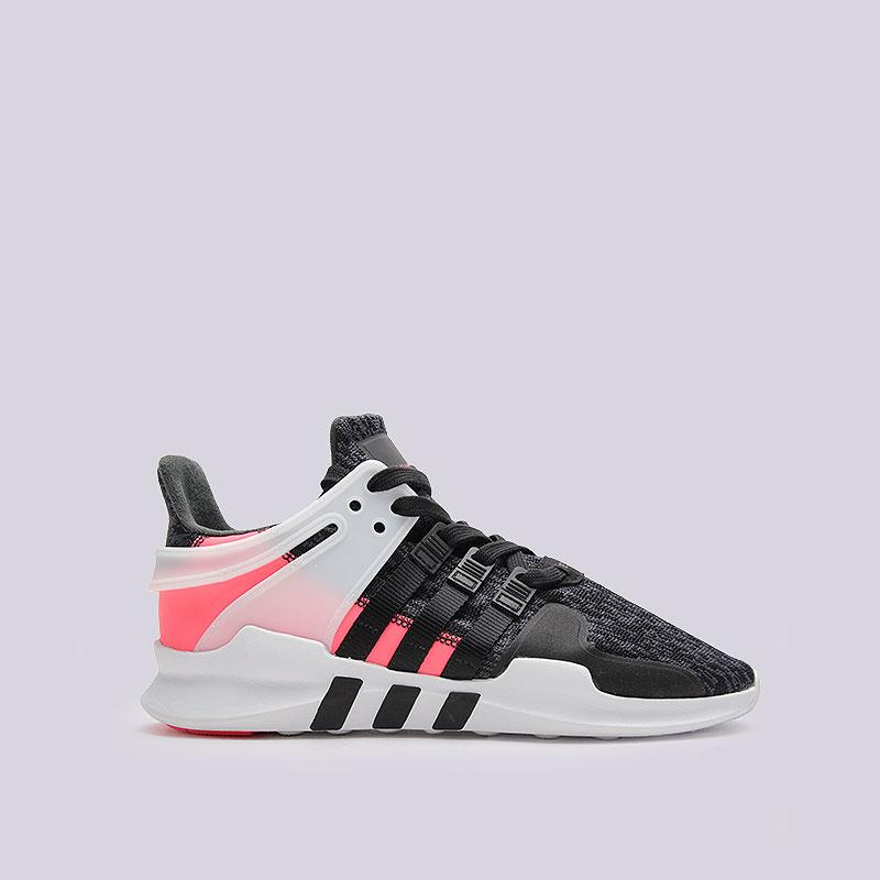 Кроссовки adidas Originals EQT Support ADVКроссовки lifestyle<br>Текстиль, резина<br><br>Цвет: Чёрный<br>Размеры UK: 7;7.5;8;8.5;9;9.5;10.5;11;11.5<br>Пол: Мужской