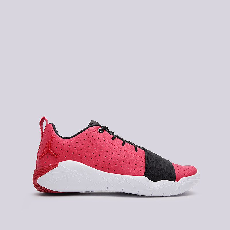 Кроссовки Jordan 23 BreakoutКроссовки lifestyle<br>Синтетика, текстиль, пластик, резина<br><br>Цвет: Красный<br>Размеры US: 8<br>Пол: Мужской