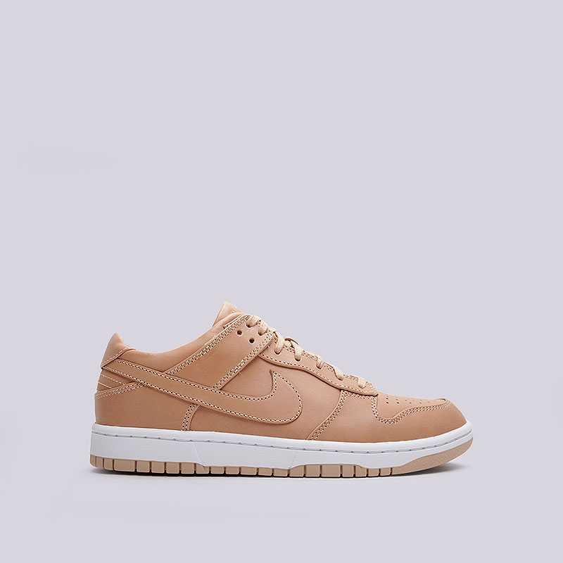 Кроссовки  Nike Sportswear Lab Dunk Lux LowКроссовки lifestyle<br>Кожа, текстиль, резина<br><br>Цвет: Кремовый<br>Размеры US: 7.5;8;8.5;9;9.5;10;10.5;11;11.5;12<br>Пол: Мужской