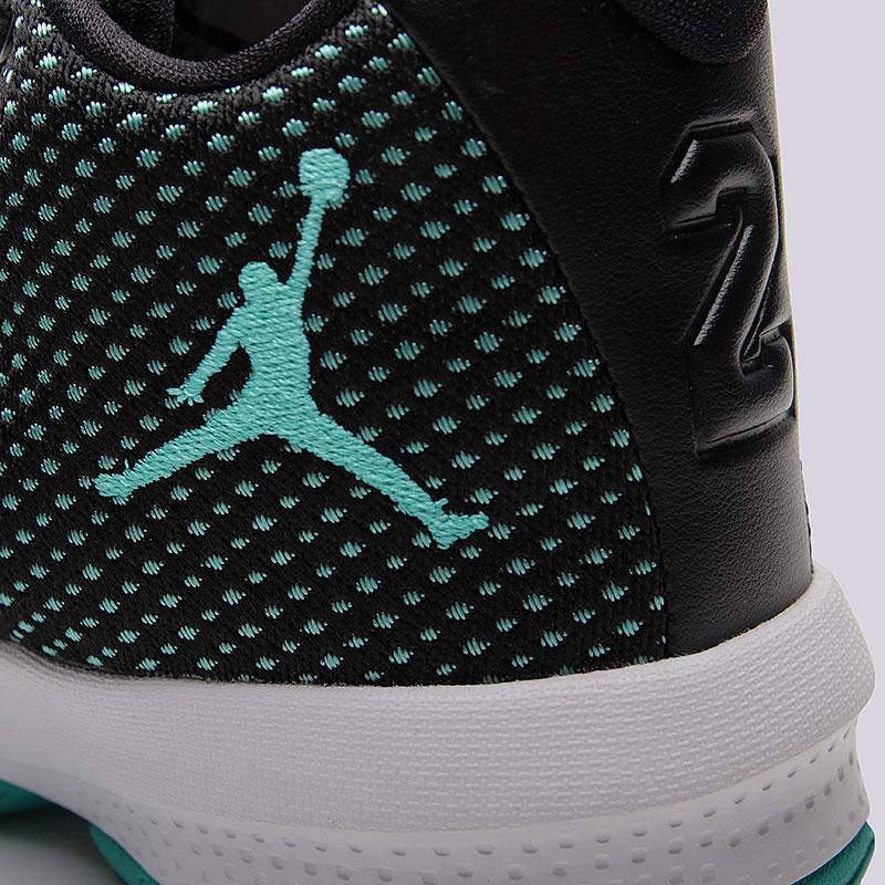 on sale d77ce 346c4 женские чёрные кроссовки jordan b.fly bg 881446-022 - цена, описание,