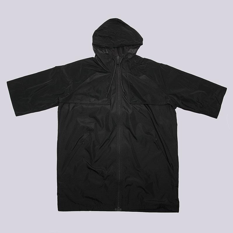 Куртка adidas Harden SP ParkaКуртки, пуховики<br>Полиэстер<br><br>Цвет: Черный<br>Размеры UK: S;XL<br>Пол: Мужской