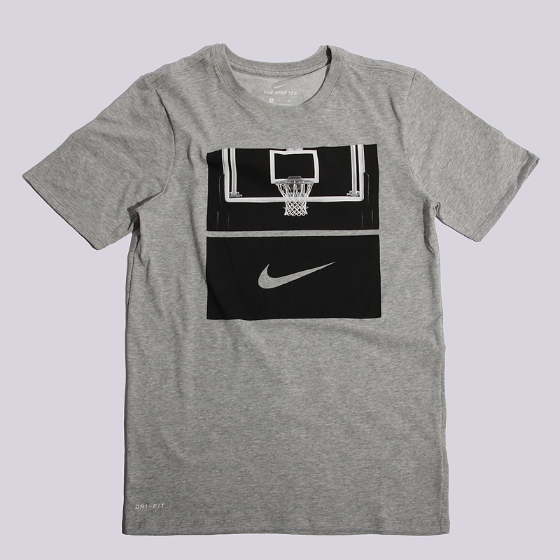 Футболка Nike M NK Dry Tee DF Core Art 1