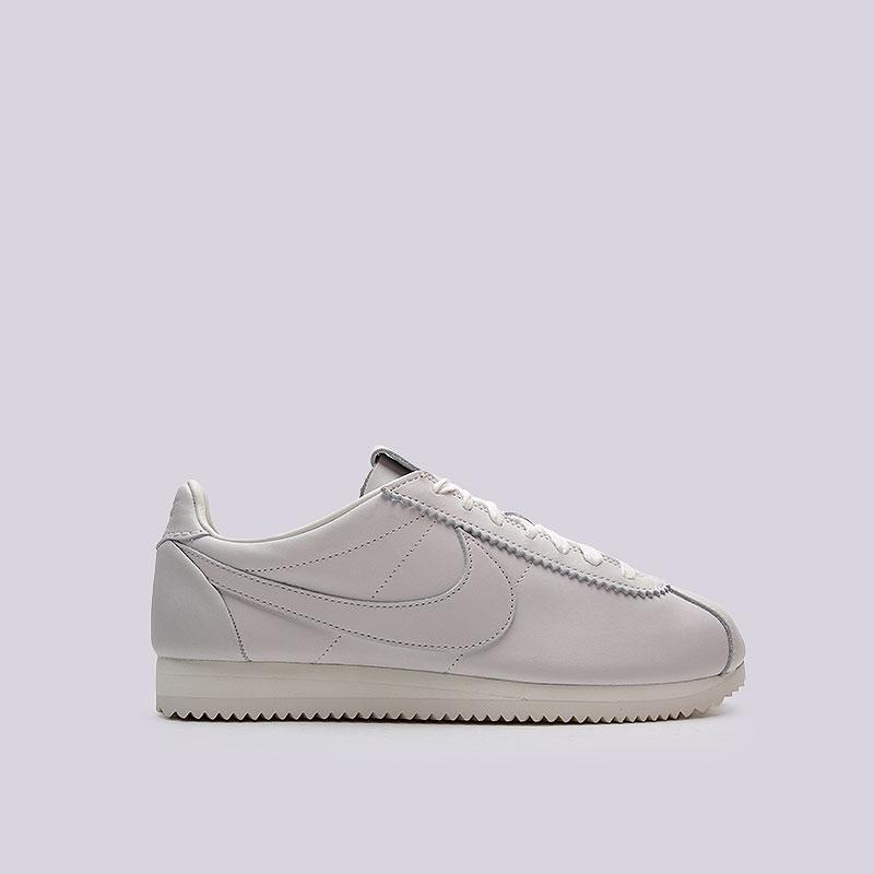 Кроссовки Nike Sportswear Classic Cortez Prem QS TZ