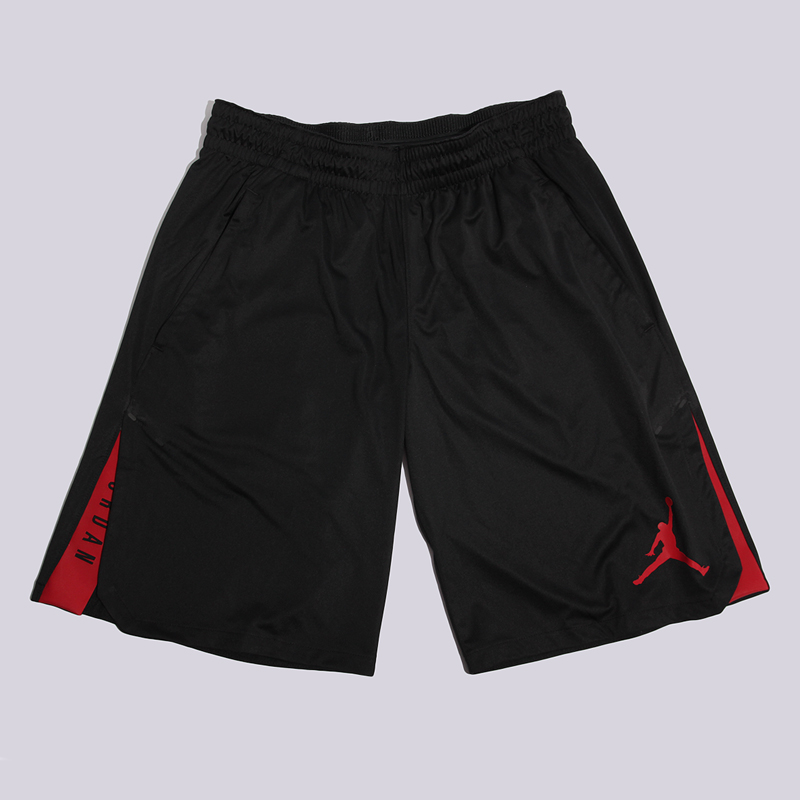 Шорты Jordan 23 Alpha Dry Knit ShortШорты<br>100% полиэстер<br><br>Цвет: Черный<br>Размеры US: S;M;L;XL;2XL<br>Пол: Мужской