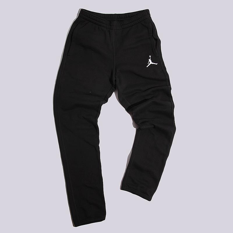 Брюки Jordan JumpmanБрюки и джинсы<br>80% хлопок, 20% полиэстер<br><br>Цвет: Черный<br>Размеры US: XS<br>Пол: Мужской
